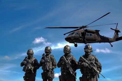 תרגיל צבאי